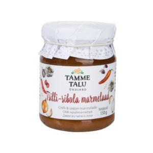 Tšilli-sibula marmelaad 150g