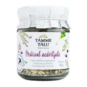 Ürdisool aedviljale 85g