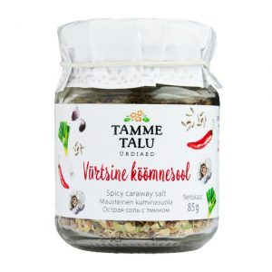Vürtsine köömnesool 85g